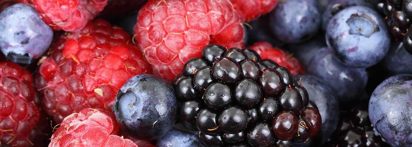 Alimentation avec du vin et des fruits rouges et pourpres peut réduire les risques de diabète de type 2, montre une recherche!