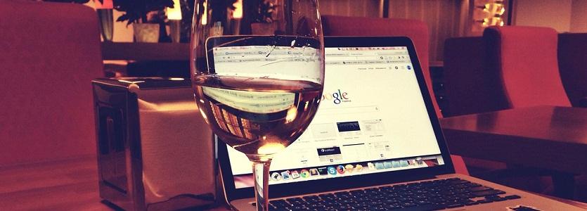 Les nouvelles technologies dans la production du vin